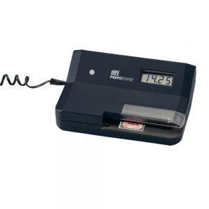 Electronic Stamp Perforation Gauge